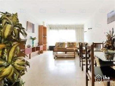 appartamenti vacanze a barcellona appartamento in affitto a barcellona iha 53198