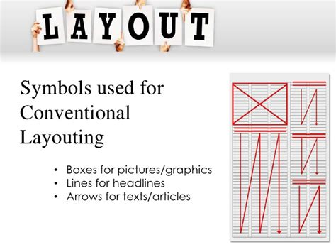 newspaper layout clipart newspaper layouting