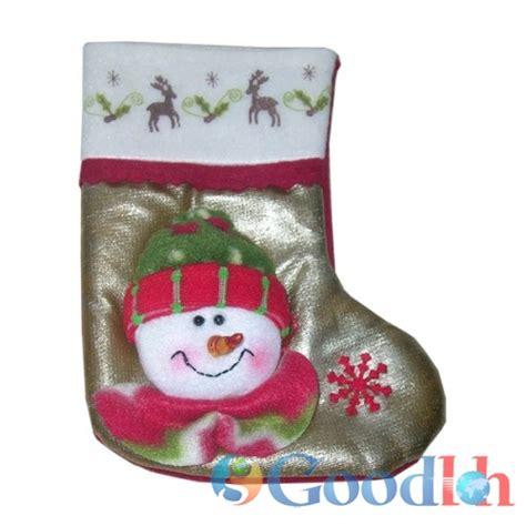 Kaos Natal Anak Santa aksesoris natal kaos kaki santa