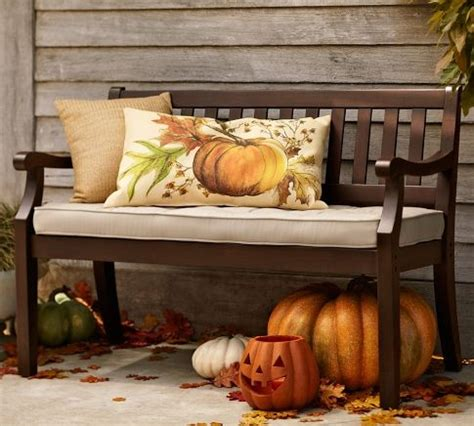 fall decor pottery barn decorating for fall