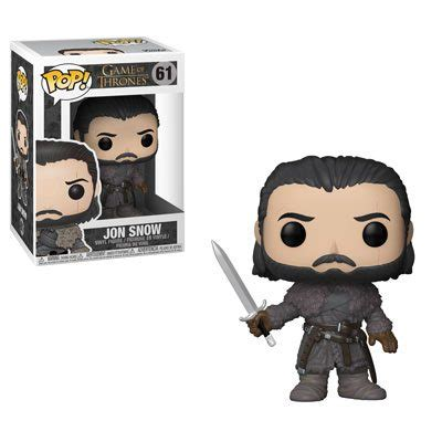 Pop Nosh The Other Blogs Edition by Funko Reveals New Of Thrones Pops At Fair 2018