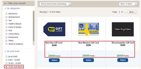 Redeem Gift Cards For Cash - how to redeem bank of america worldpoints travel rewards