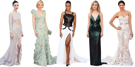 best oscar best dressed at the 2016 oscar awards