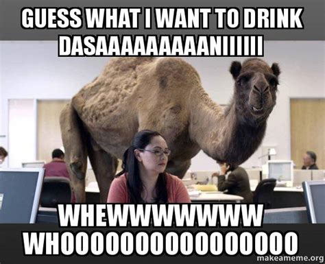 Camel Meme - guess what day it is camel new style for 2016 2017