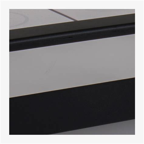 atomic top shelf air hockey table g04865w atomic 7 5 top shelf hockey table