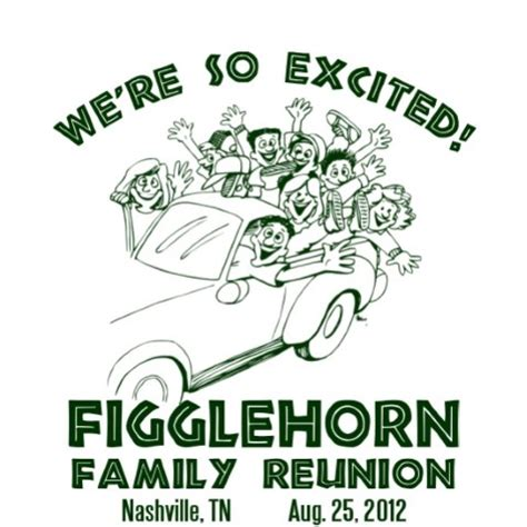 layout design for family reunion family reunion t shirt design frw 3wse were so excited