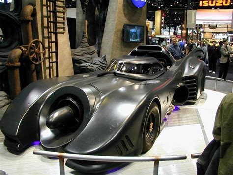 Batmobile Batman Returns batman returns batmobile cars 10