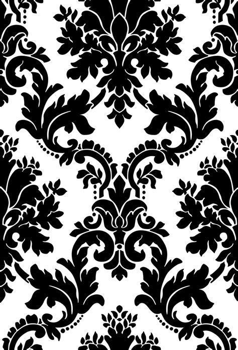 wallpaper black and white uk nova lorsten 187 flock wallpaper pattern by hydrogen666