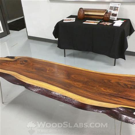 wood slab table diy woodslabs com wood slab table diy