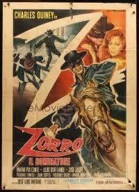 la aventura del zorro 8466747869 emovieposter com auction history