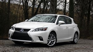 2015 lexus ct 200h driven picture 615500 car review