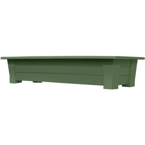 walmart planter box deck planter walmart