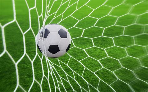 sports sport soccer soccer pitches ball nets depth