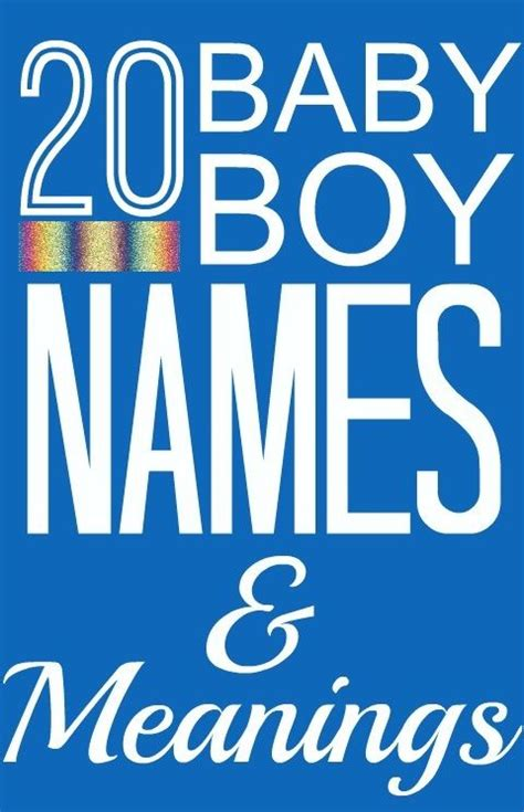 200 most popular baby boy names with meanings boys 200 most popular baby boy names with meanings boys