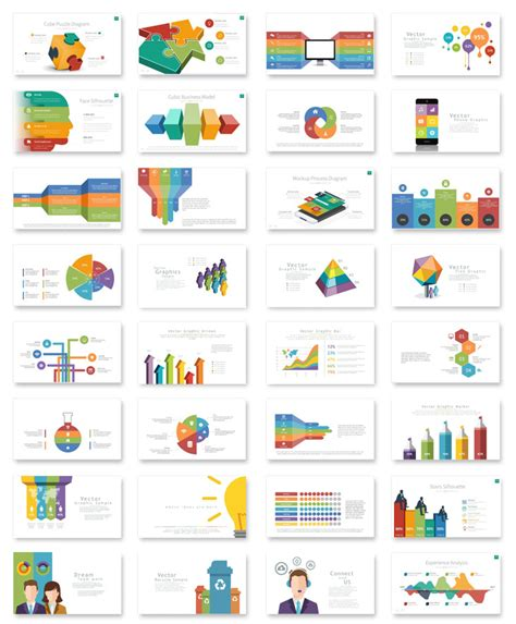 infographic template powerpoint infographics for powerpoint