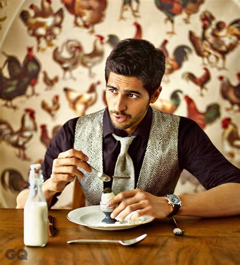 Gq R Sidharth Malhotra Birthday Just 7 Pictures Of The Drool