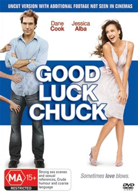 Luck Chuck Posters by Luck Chuck