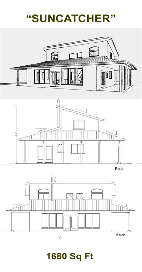 free strawbale home plans home design and style