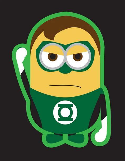 imagenes de minions super heroes minions disfrazados de super h 233 roes dime la neta