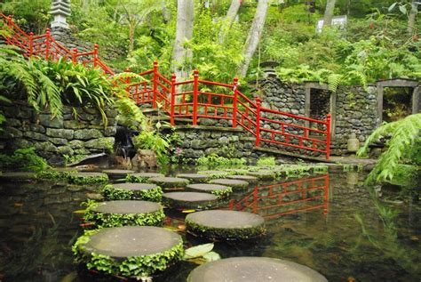 Madeira Botanical Gardens Madeira Funchal Botanical Garden By Slavencrni On Deviantart