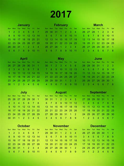 new year calendar happy new year 2017 calendar weneedfun