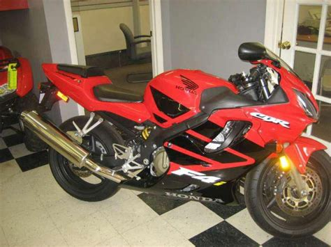 cheap honda cbr600rr for sale 2002 honda cbr600f4i no reserve 2100 for sale on 2040 motos