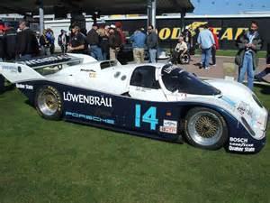 Lowenbrau Porsche 962 Lowenbrau Porsche 962 Cars