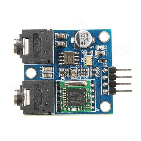 tea5767 fm stereo radio module 76 108mhz for arduino with