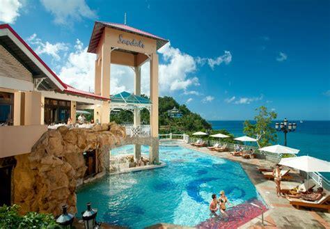 sandals regency la toc golf resort spa all inclusive sandals regency la toc golf resort and spa cheap vacations