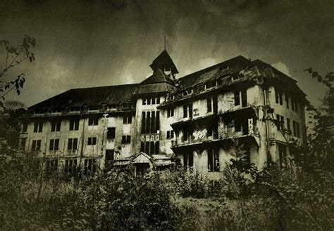 The Haunted Hotel arcanum exploration the ghost hotel