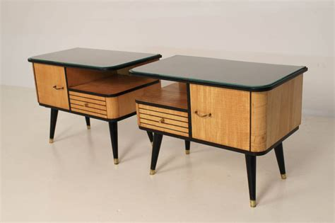 Mid Century Modern Nightstand by Mid Century Nightstand Plans Loccie Better Homes Gardens