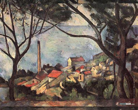 L Painting by Cezanne Wallpaper 692282 Fanpop
