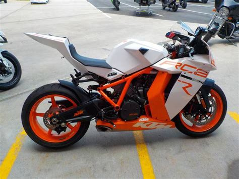 Used Ktm Rc8 Title 174672 Used Ktm Motorcycles Dealers 2012 Ktm Rc8