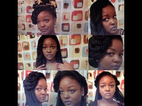 talk the difference between marley havana 38 responses to natural hair how to style box braids images search results
