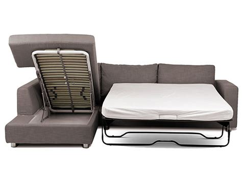 sleeper sofa bed with storage sofa chaise convertible bed newton chaise sofa thesofa