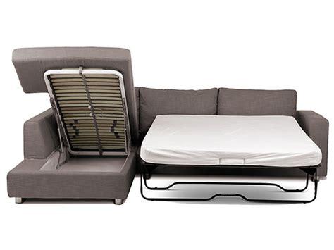 Sofa Chaise Convertible Bed Newton Chaise Sofa   TheSofa