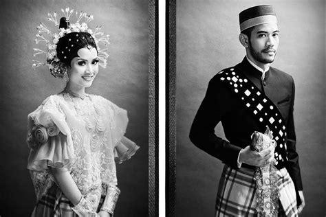 Elly Kasim Wedding Organizer Harga by Pernikahan Adat Minang Dan Bugis The Wedding The