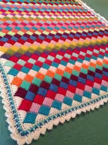 1000 ideas about tunisian crochet on tutorial