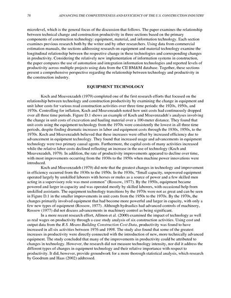 Advancement Of Technology Essay by Essay On Technological Advancement Docoments Ojazlink