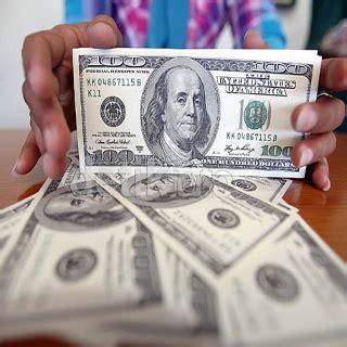 detik valas ketika orang kaya ri makin cinta dolar bukan rupiah