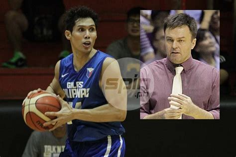 Mba Player Pilipinas before they became coach and player compton