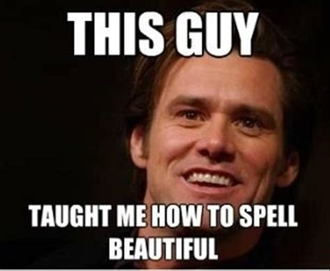 Jim Meme - beautiful jim carrey dump a day