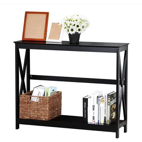 slim console table with storage narrow console table with storage benefits cool