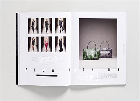 layout toko fashion poster magazine by toko design inspiration grid design