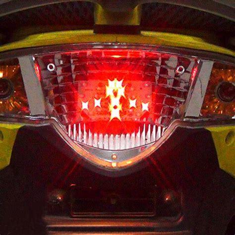 Lu Led Motor Yamaha led remlicht motor kopen i myxlshop
