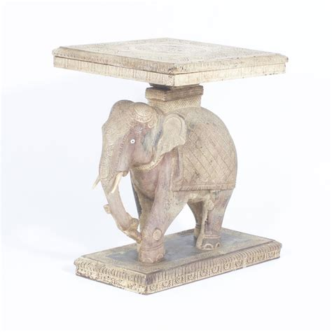 elephant tables for sale rustic anglo indian elephant table for sale at 1stdibs
