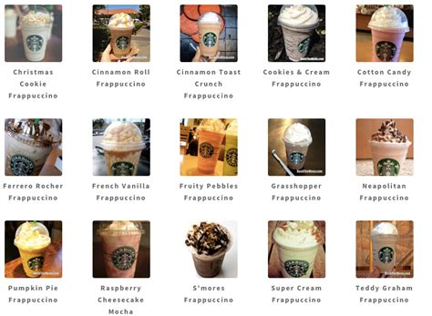 s day secret menu starbucks heaven you seen starbucks secret menu