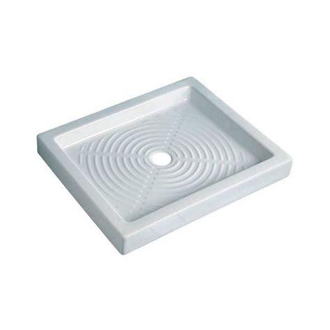 vendita piatti doccia piatto doccia 65x80 cm rettangolare in porcellana