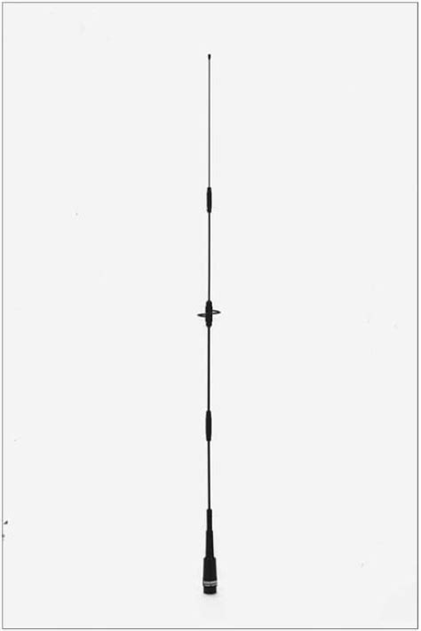 Comet Antena Base Vhf Air Band C150bxl comet ca 2x4sr broadband vhf uhf dual band ham radio mobile antenna radios cas and ham radio