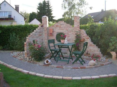 idea giardino salottino particolare in giardino 20 idee da cui trarre